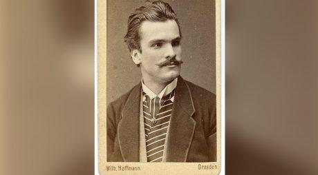 15 ianuarie: Nașterea marelui poet român Mihai Eminescu.