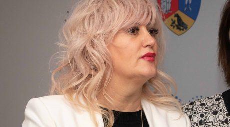 Delia Băda, declarată incompatibilă de ANI