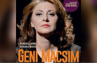 Născuți în Hunedoara: Actrița Geni Macsim