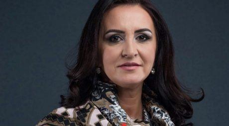 Natalia Elena Intotero, la al treilea mandat de deputat