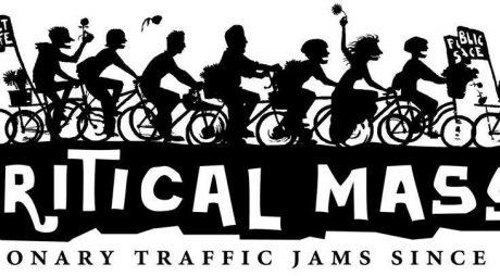 Masa critică Hunedoara vă invită la plimbare cu bicicleta