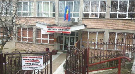 """Hunedoara: S-a votat documentația pentru reabilitarea Liceului Tehnologic """"C. Bursan"""""""