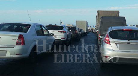 Aproximativ 49.900 de persoane au trecut prin punctele de frontieră în ultimele 24 de ore