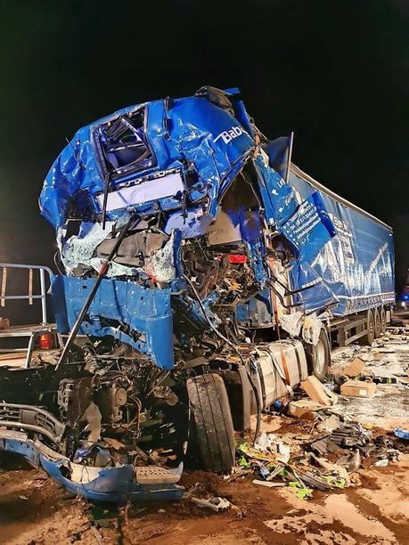 Accident-in-Germania