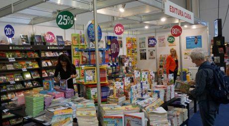 Salonului de Carte Bookfest Timișoara 2020 a fost anulat
