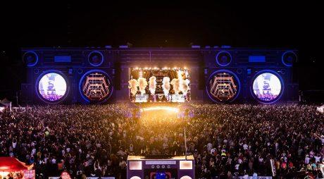 DISKOteka Festival se amână, de teama coronavirusului! Evenimentul este reprogramat în toamnă