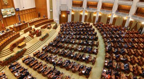Camera Deputaţilor: Activităţi din industria de armament, incluse în categoria locurilor de muncă în condiţii speciale