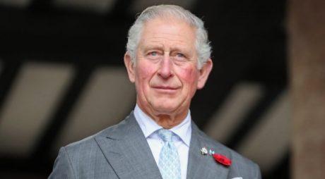 Prinţul Charles, moştenitorul tronului britanic, testat pozitiv la COVID-19 (ITV)