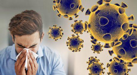 Cei care au fost infectați cu coronavirus pot să-l ia și a doua oară? Este întrebarea momentului