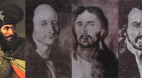 Lege ISTORICĂ: Mihai Viteazul şi Horea, Cloşca şi Crişan vor fi declaraţi martiri-eroi ai naţiunii române