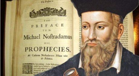 Nostradamus 2020. Totul despre cel de-al Treilea Război Mondial