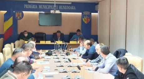 Hunedoara: Măsuri pentru evitarea răspândirii noului Coronavirus