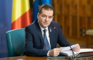 L. Orban: Testăm atât cât e necesar; astăzi sunt acreditate 37 de centre în care se face testarea