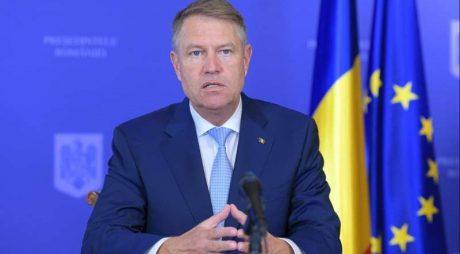 K. Iohannis: Dacă situaţia se va înrăutăţi, nu voi ezita să declar din nou stare de urgenţă