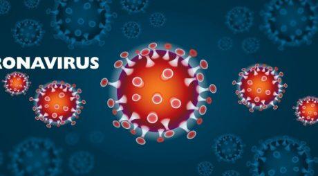 #Coronavirus: 54 de cazuri raportate în județ, în ultimele 24 de ore