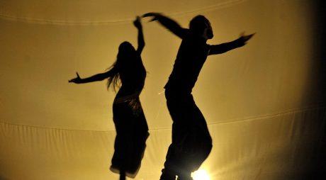Ziua internaţională a dansului