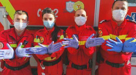 Primăria Deva sprijină finaciar SMURD Hunedoara pentru achiziţionarea de echipamente de protecţie pentru paramedici!