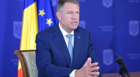 Preşedintele Iohannis are o nouă şedinţă cu membri ai Guvernului pe tema fondurilor europene