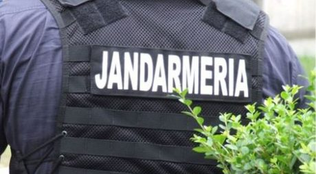 3 aprilie: Înființarea Jandarmeriei Române.