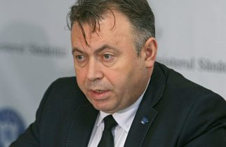 Ministrul Sănătății, Nelu Tătaru, ajunge la Deva în jurul orei 11