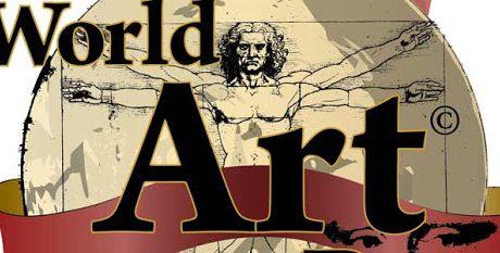 Ziua mondială a artei