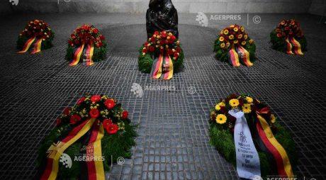 Europa marchează prin ceremonii discrete, pe fondul pandemiei, 75 de ani de la victoria împotriva Germaniei naziste