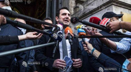 Fotbal/Coronavirus: Campionatul Italiei se va relua pe 20 iunie (oficial)