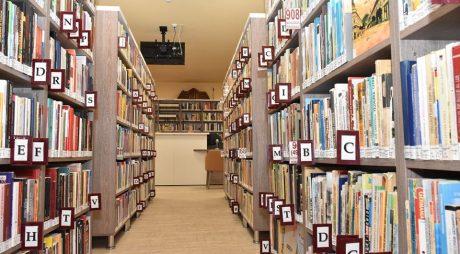 Se redeschide Biblioteeca Județeană
