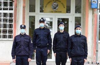 """Comunicat de presă – Inspectoratul de Jandarmi Judeţean """"Decebal"""" Hunedoara"""