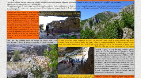 Muzeul Civilizației Dacice și Romane: Un monument pe săptămână