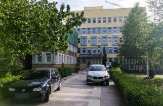 Ambulatoriul de specialitate al SJU Deva a fost redeschis