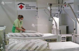 Coronavirus: 342 noi cazuri de infectare şi 29 de decese în Germania
