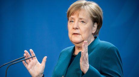 Germania: Angela Merkel anunţă un plan de relansare economică de 130 de miliarde de euro