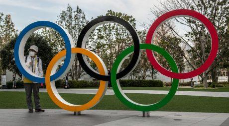 """Coronavirus: Japonia analizează posibilitatea """"simplificării"""" Jocurilor Olimpice de la Tokyo"""