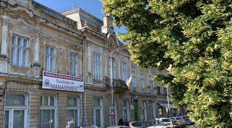 Admitere online pentru studii universitare de masterat, la Centrul Teritorial Deva al ASE Bucureşti