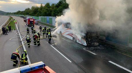 MAE – precizări despre accidentul din Austria: Fără victime, cetăţenii români sunt în afara pericolului