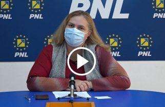 Video: Senatorul Hărău la concurență cu Dăncilă