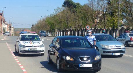 Recomandări ale polițiștilor pentru o minivacanță în siguranță