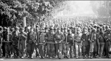 30 de ani de la Mineriada care a îngrozit lumea