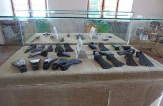 Expoziție online a Muzeului Civilizației Dacice și Romane din Deva