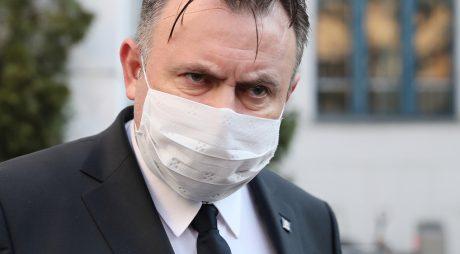 Nelu Tătaru: Când avem zece mii de cazuri în trei-patru zile, la nivelul întregii țări, se impune starea de urgență