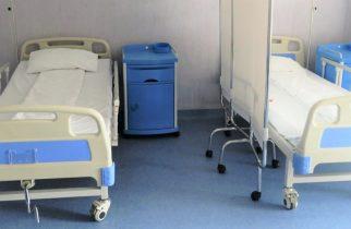 GCS: Încă 18 decese la persoane infectate cu noul coronavirus; în total – 1.768