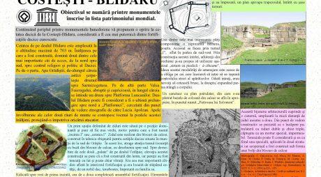 Muzeul Civilizației Dacice și Romane Deva – Un monument pe săptămână