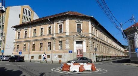 """Colegiul Național Pedagogic ,,Regina Maria"""" va fi modernizat cu bani europeni!"""