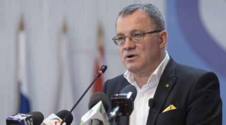 Ministrul Agriculturii și Dezvoltării Rurale, în județul Hunedoara