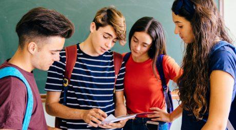 Admitere la liceu – Astăzi începe completarea fişelor cu opţiuni