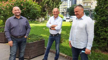 Berbeceanu și Blendea s-au înscris în PNL