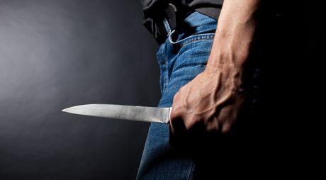 Deva: Un bărbat a fost înjunghiat în incinta unei săli de jocuri