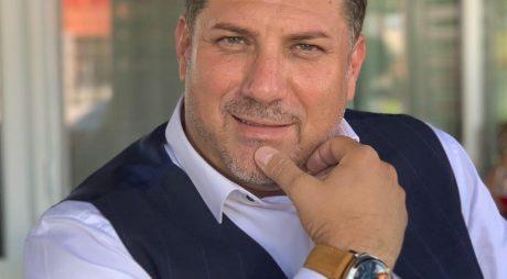 Robert Muzsic, candidatul PMP pentru postul de președinte al Consiliului Județean Hunedoara