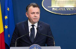 Ministrul Sănătăţii se deplasează în judeţele Cluj, Mureş, Sibiu şi Braşov; discuţii – în contextul evoluţiei epidemiologice
